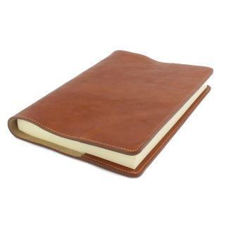 Italian Leather Cover (Tan)