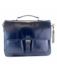 Burford Satchel