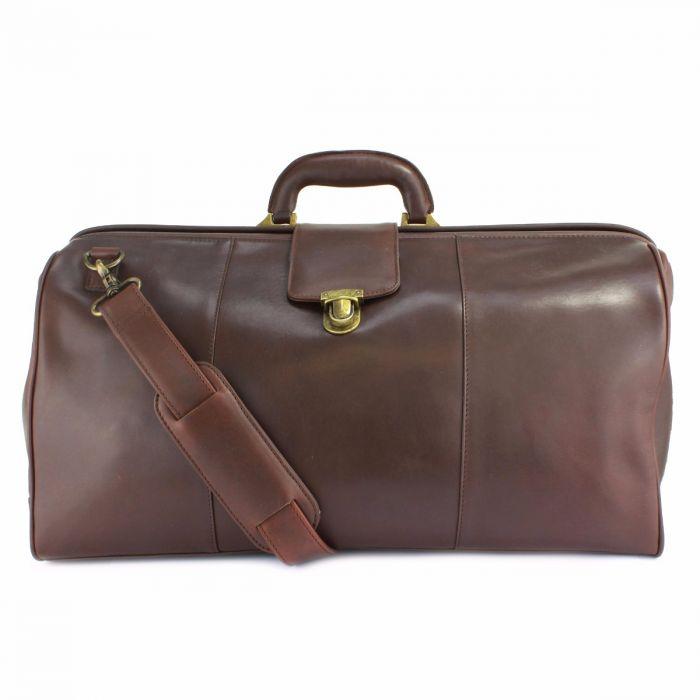 54e93f43b Men's Leather Gladstone Bag | Adlington Gladstone Bag Mens Belts, Womens  Belts, Bags, and Accessories