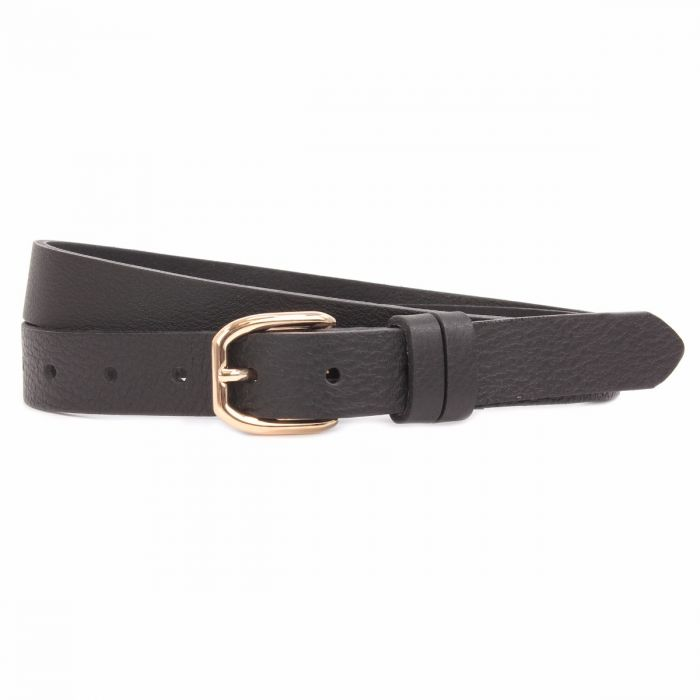 b6ddaba2daf1 Ladies Everyday Italian Leather Belt