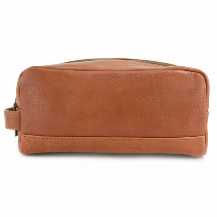 Men s Tan Leather Wash Bag   Whiteford Luxury Wash Bag Mens Belts, Womens  Belts, Bags, and Accessories 60d83670e2