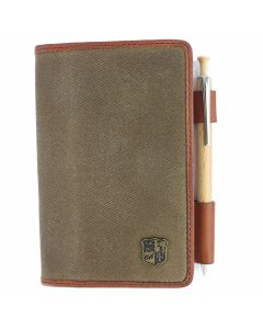 Langdale Note Book Cover