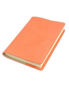 Italian Leather Notebook Cover NEW